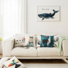 Wholesale Plain Sublimation Cat Design Buyers Polyester Pillow Cover Set Of 4