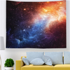 Monad Wholesale Modern Moon Light Galaxy Space Planet Living Room Wall Tapestry