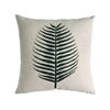 Monad Nordic Geometric Green Set Printed Art Cushion Cover For Sofa